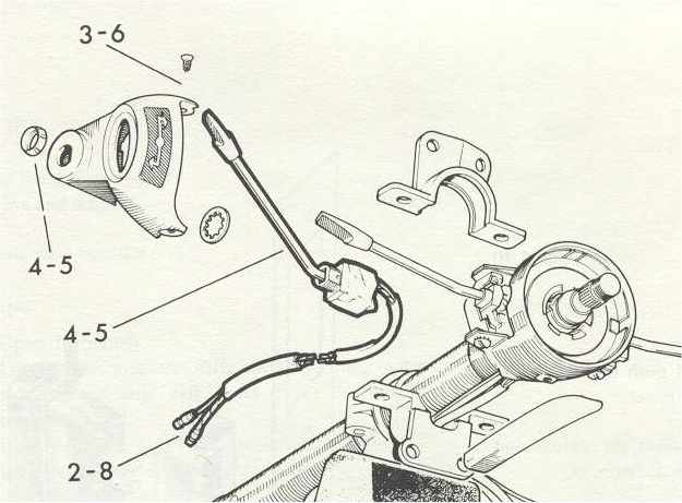 column6 gt6 od shift lever and switch spitfire & gt6 forum triumph Wiring Harness Wiring- Diagram at n-0.co